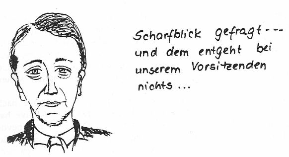Karikatur Kohz